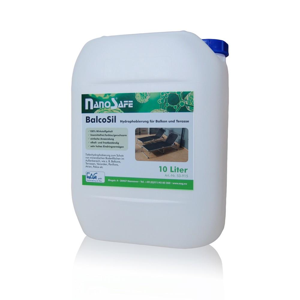 NanoSafe® BalkoSil