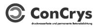 ConCrys Admix