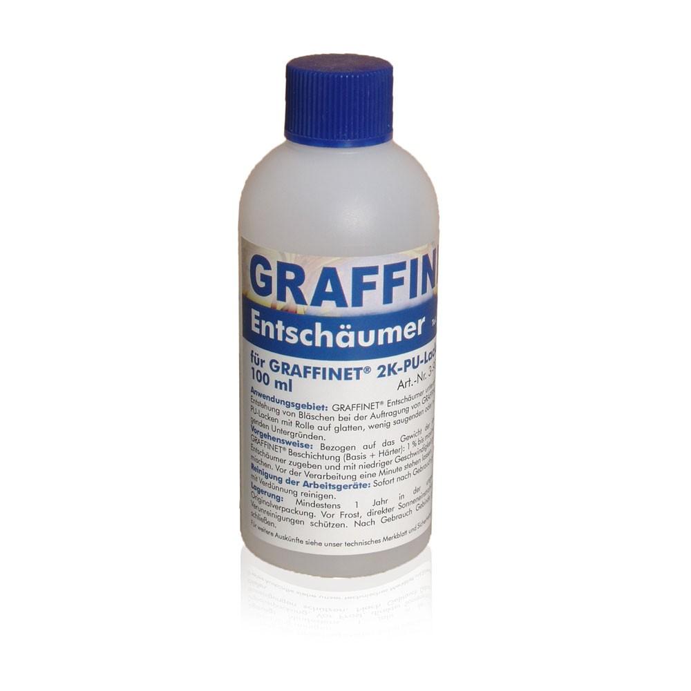 GRAFFINET® Entschäumer