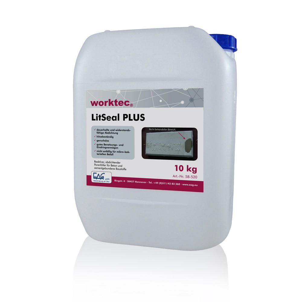 worktec® LitSeal Plus