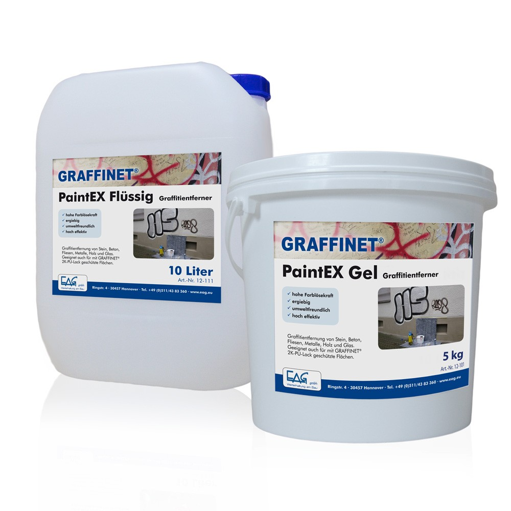 GRAFFINET® PaintEX