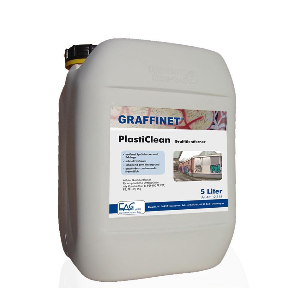 GRAFFINET® PlastiClean