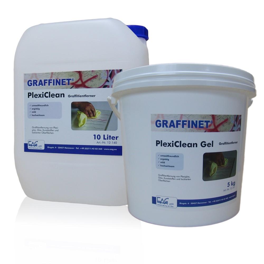 GRAFFINET® PlexiClean