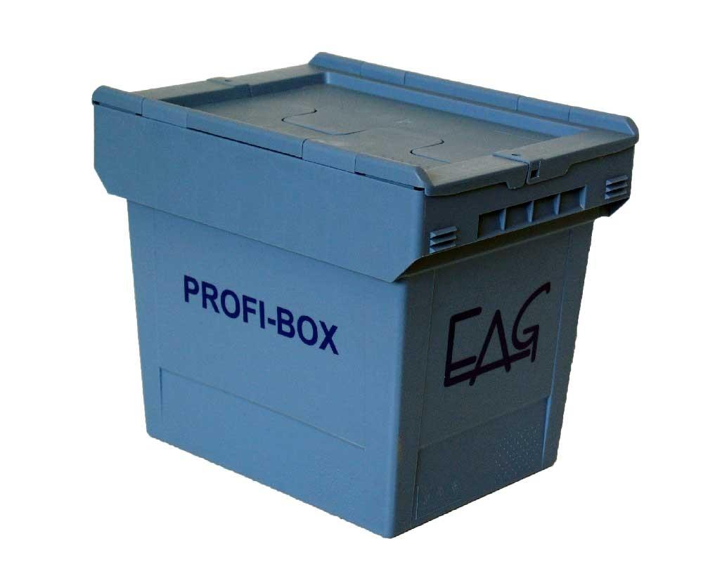 GRAFFINET® ProfiBox Schutz & Reiniger