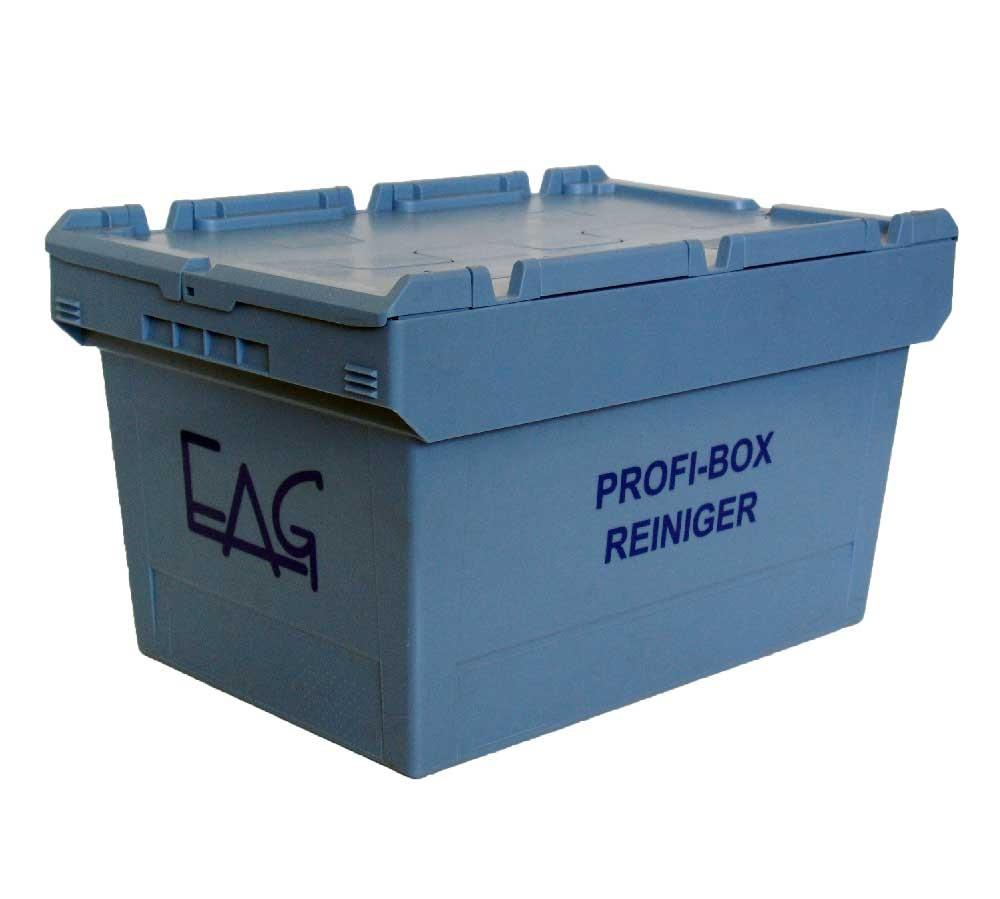 GRAFFINET® ProfiBox Reiniger