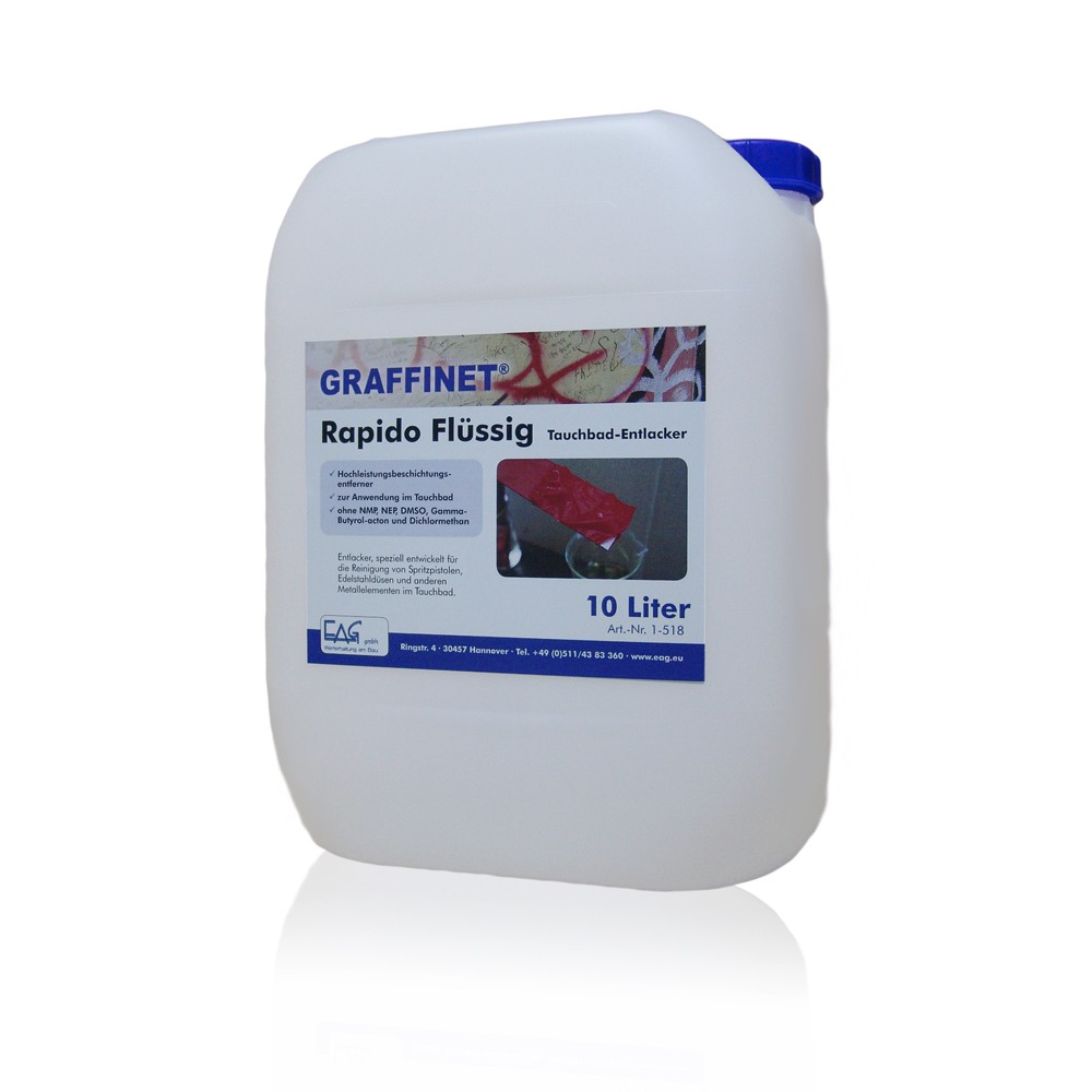 GRAFFINET® Rapido Flüssig