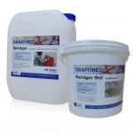 GRAFFINET® Reiniger
