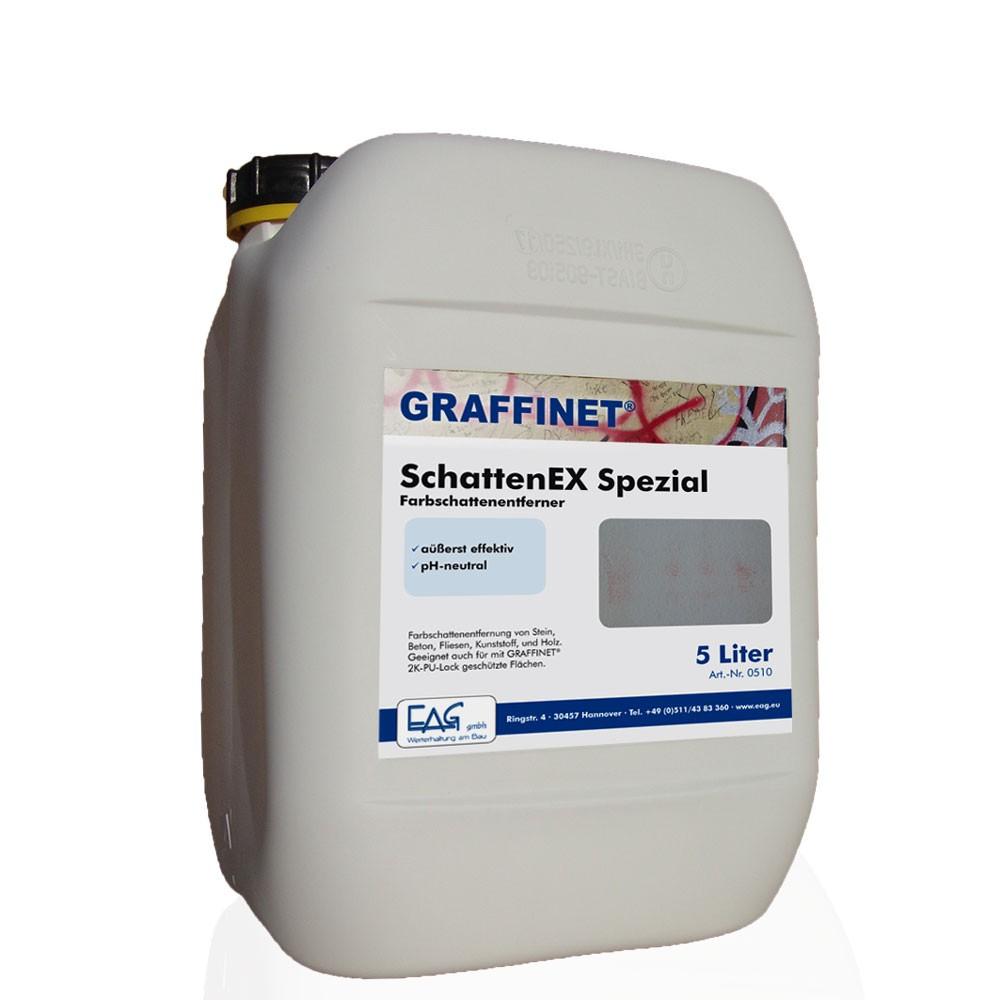 GRAFFINET® SchattenEX Spezial
